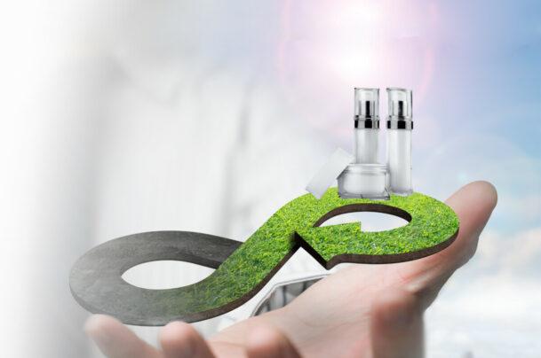 Reglementation cosmétique environnement