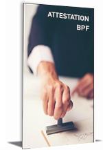 attestation BPF